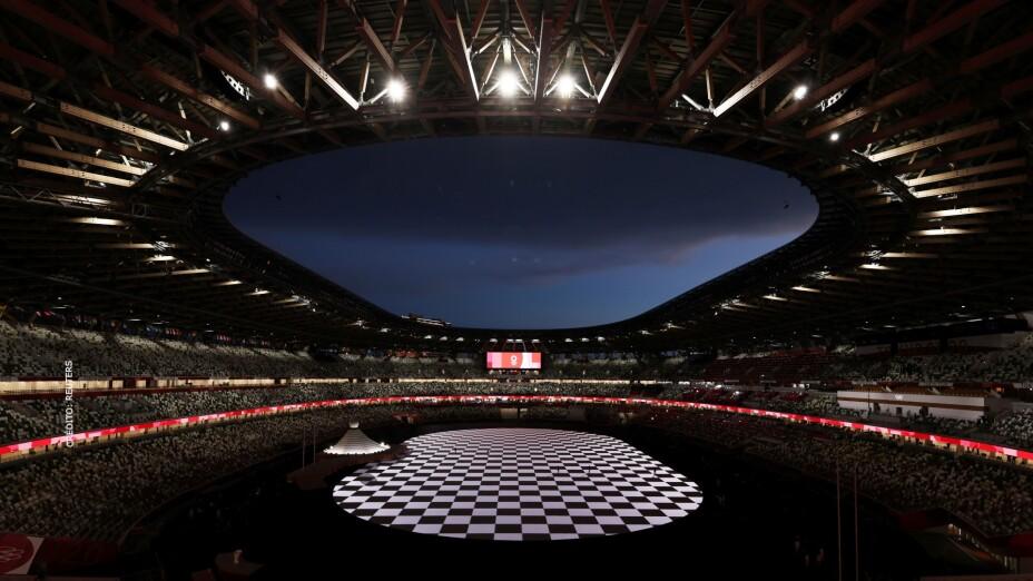 Tokyo 2020 Juegos Olímpicos
