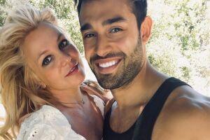 Quien es Sam Asghari prometido de Britney Spears