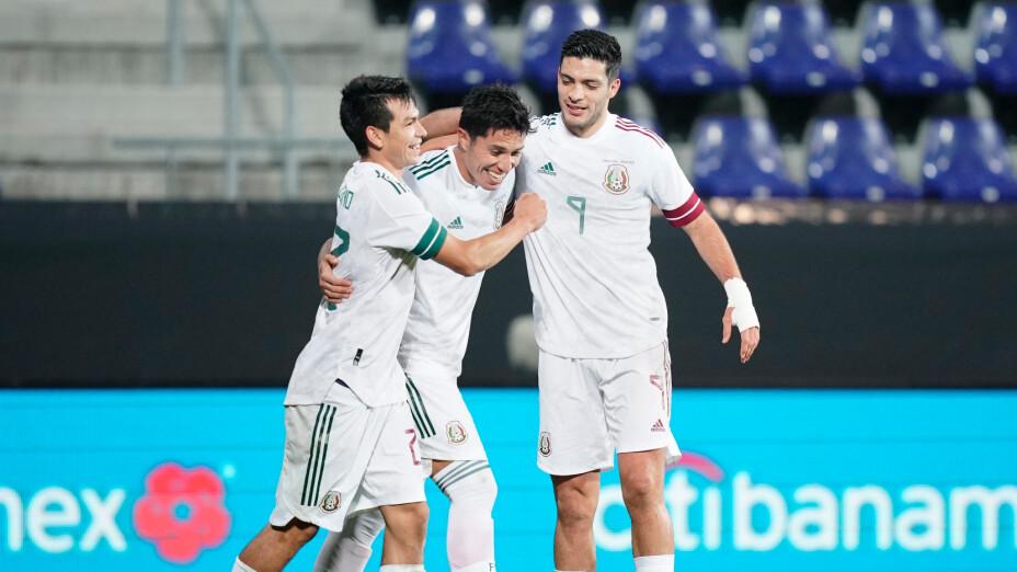 Gerardo Martino no quiere que México dependa de ciertos jugadores