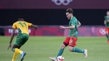 México 3-0 Sudáfrica, los mejores momentos del partido