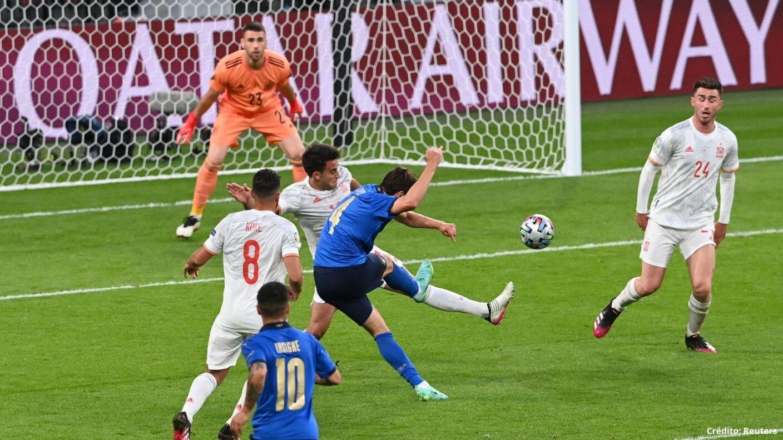 5 Italia vs España Eurocopa 2020 semifinales.jpg