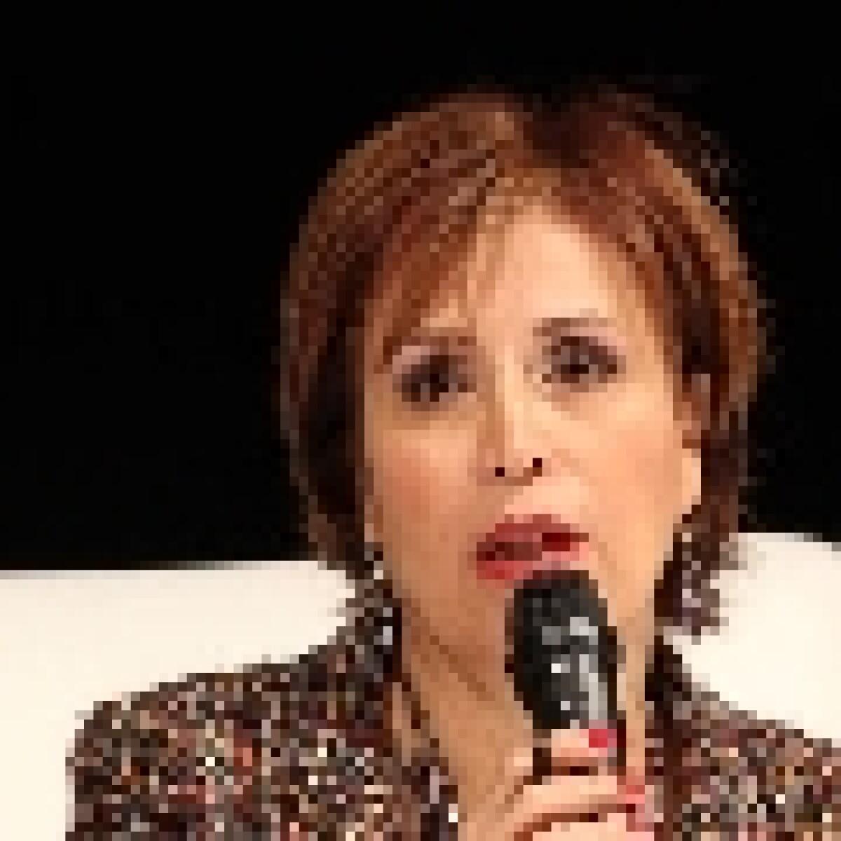 Rosario Robles Noticias: Promueve Rosario Robles Amparo Buscador Contra Orden De