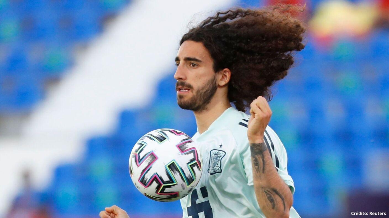 5 futbolistas españoles Juegos Olímpicos Tokyo 2020.jpg