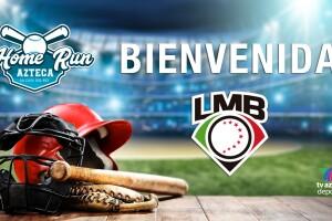 Liga Mexicana de Beisbol llega a Azteca Deportes