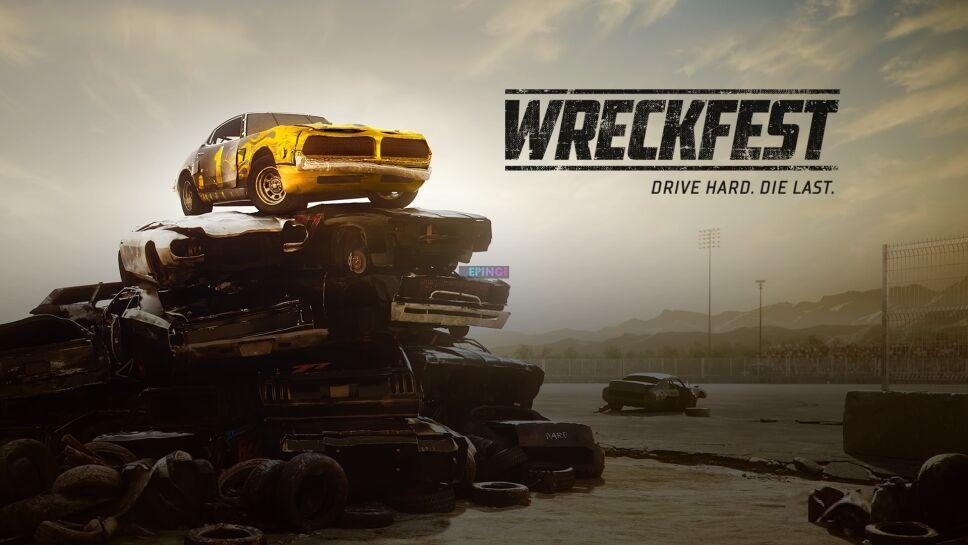 Wreckfest Ps Plus