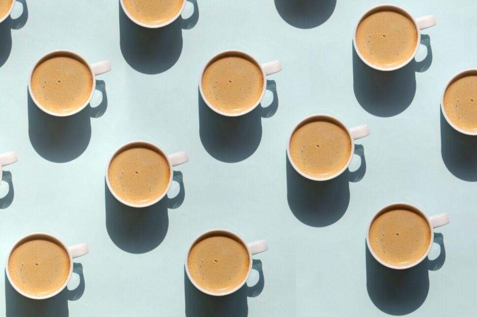 Beber dos tazas de café al día reduce el riesgo de morir