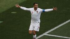 Portugal: Cristiano Ronaldo