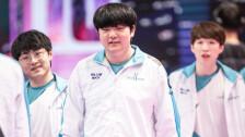 Canyon de Damwon Gaming MVP