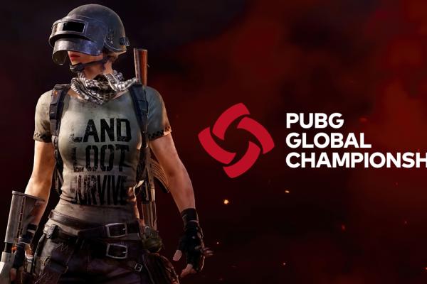 Campeonato Mundial de PUBG 2021