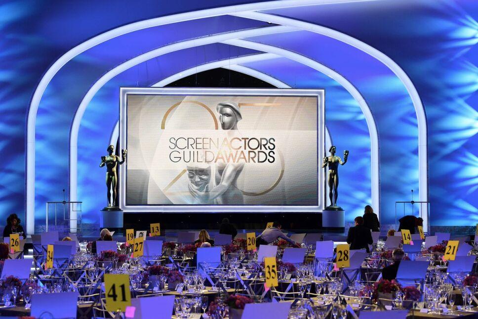 Este domingo son los SAG Awards y roma no está nominada