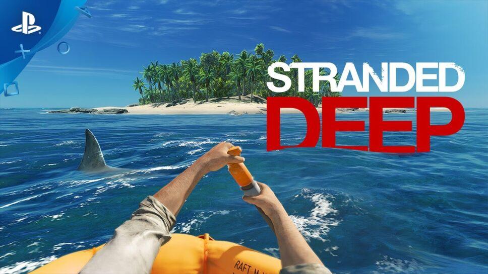 strandedmain Ps Plus