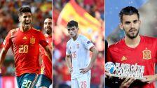 22 futbolistas españoles Juegos Olímpicos Tokyo 2020.jpg