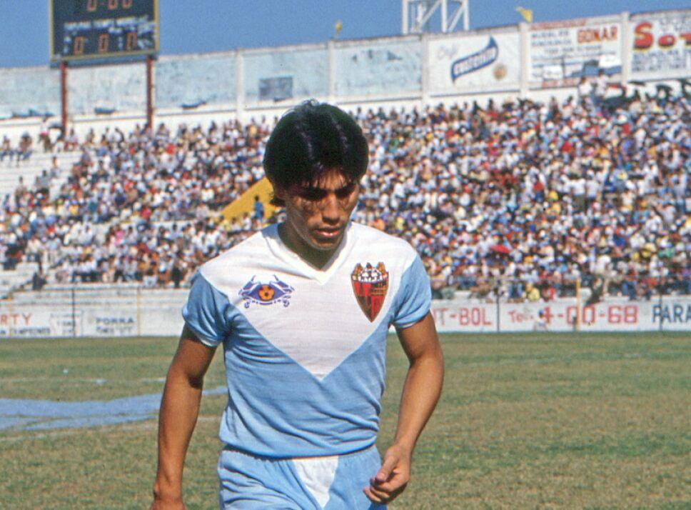 Benjamín Galindo debutó en Tampico Madero