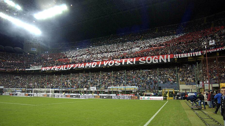 Serie A espera aficionados antes del final de la temporada