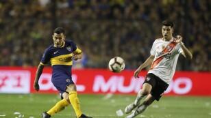 River Plate logra su pase a la final de la Copa Libertadores de América 2019.