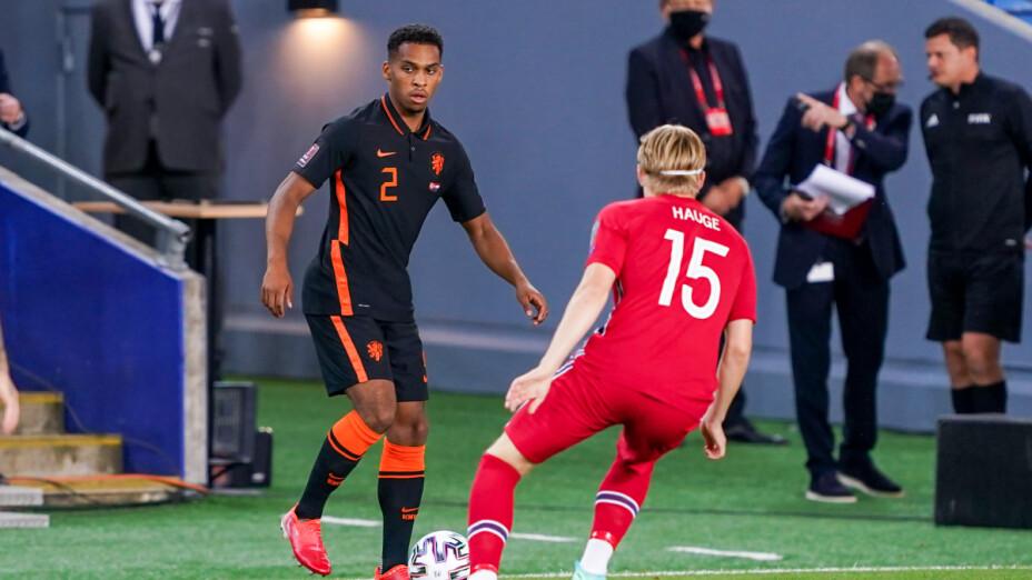 El empate entre Países Bajos y Noruega.png