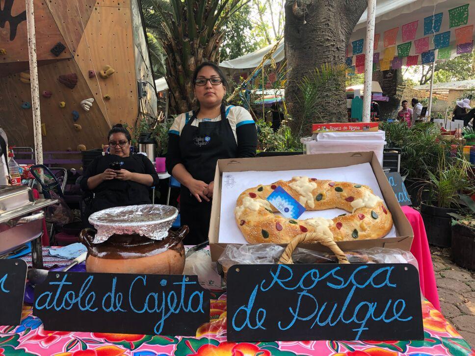 Roscas de Reyes, de las tradicionales a las de mezcal y las orgánicas