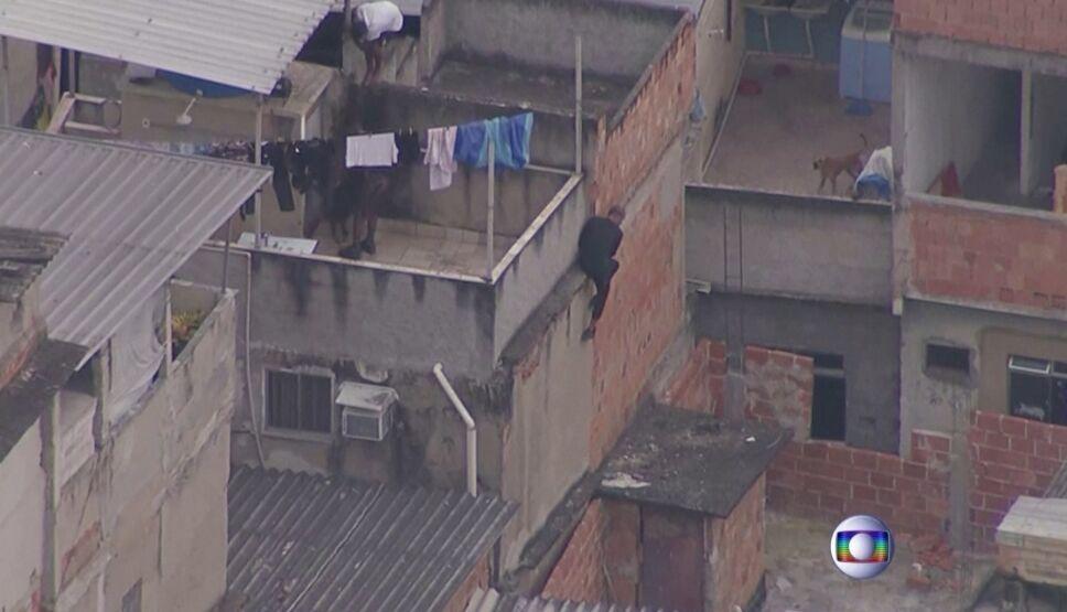 25 muertos y varios detenidos por operativo contra el narcotráfico en Brasil