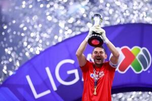 Cruz Azul se coronó campeón de la Liga BBVA MX
