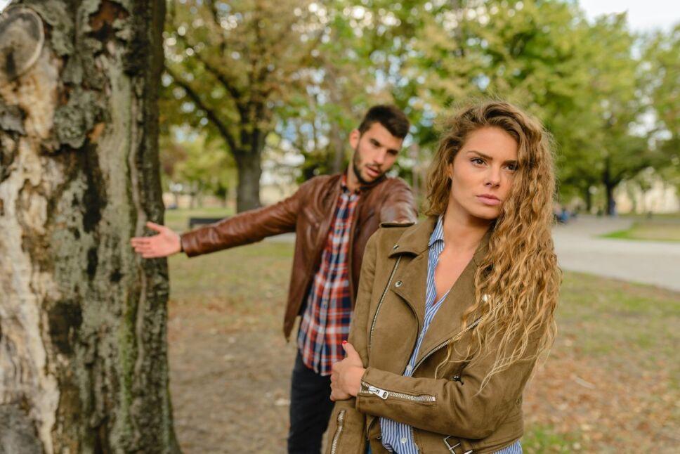 5 señales que podrían indicar que ya no eres feliz con tu pareja