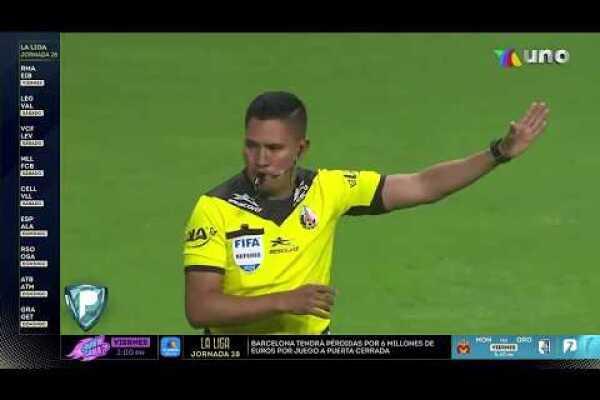 COPA MX | Toluca 3-4 Xolos | Resumen y goles | Clausura 2020