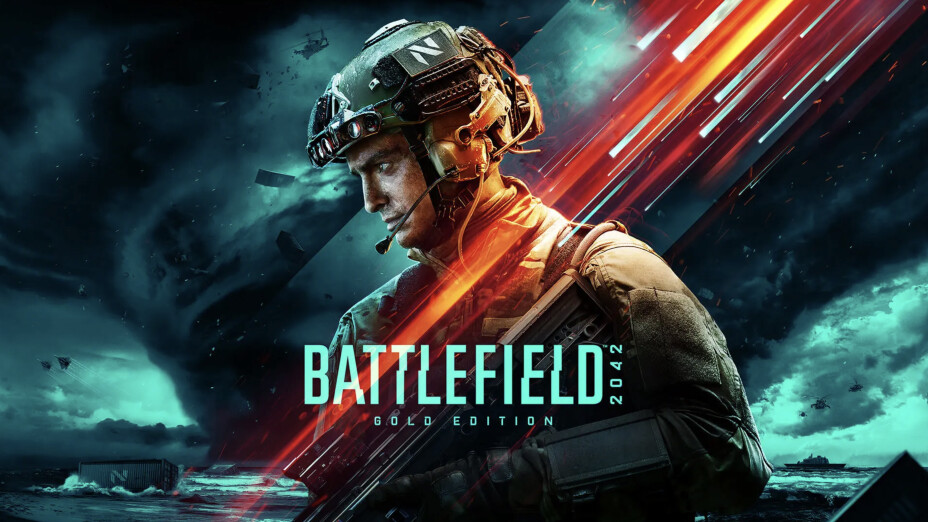 Battlefield 2042 bots