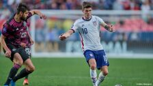 1 futbolistas estadunidenses sin Copa Oro 2021 christian pulisic.jpg