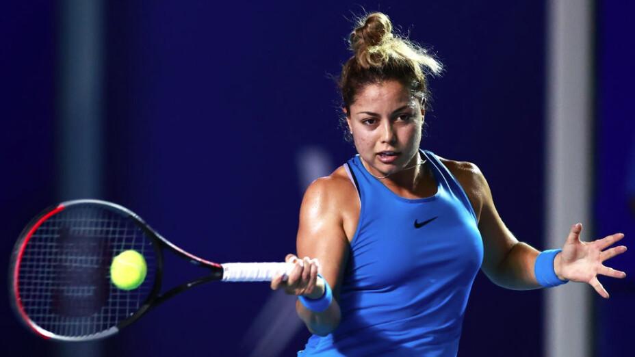 Renata Zarazúa consiguió un boleto al cuadro principal de Roland Garros
