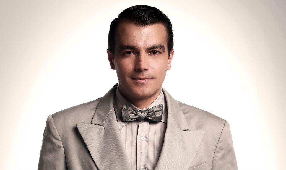 Alberto Blanco Personaje de Celia