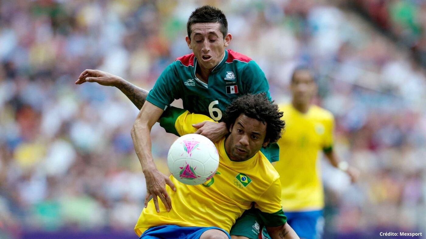 7 ganadores medalla de oro Londres 2012 méxico futbolistas.jpg