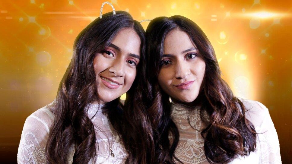 las gemelas la academia