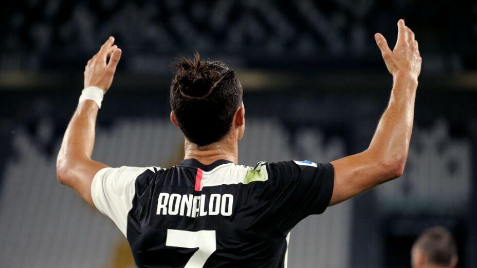 Juventus derrotó al Lecce 4-0 en casa.
