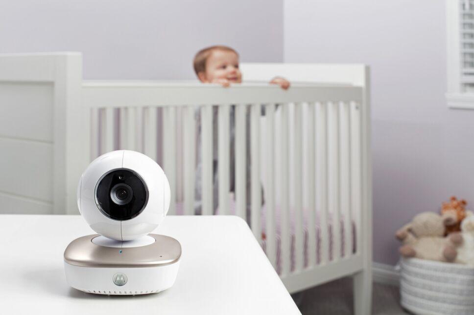 Halo sera tu mejor apoyo para el cuidado de tu bebé Foto Especial