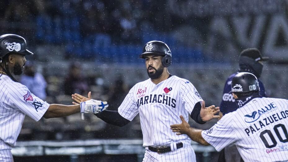 Toros de Tijuana vs Mariachis de Guadalajara Serie de Campeonato