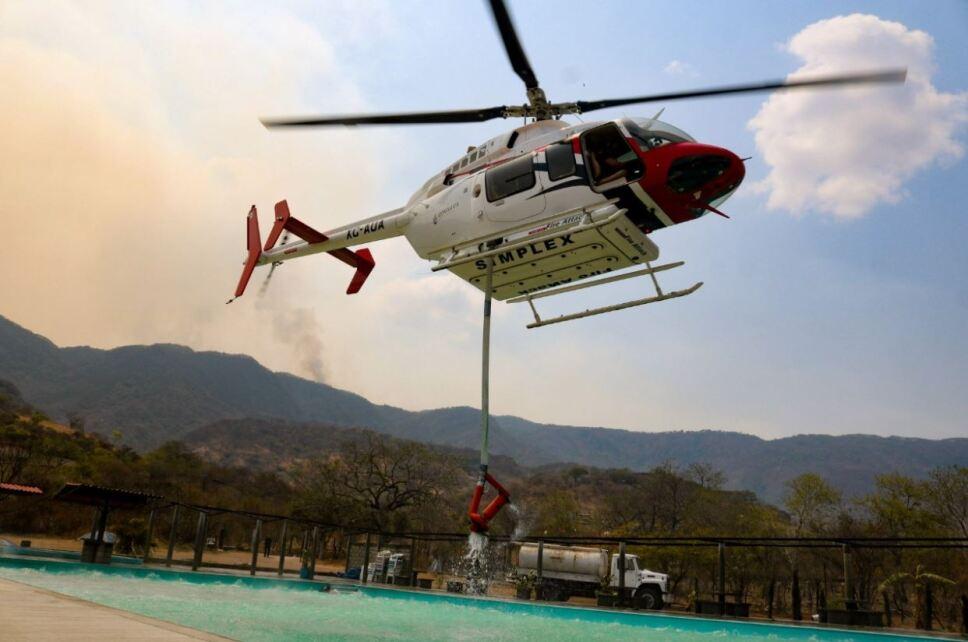 Incendio forestal sofocado en Guerrero 2.JPG