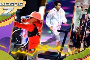Juegos Z | Tokyo 2020