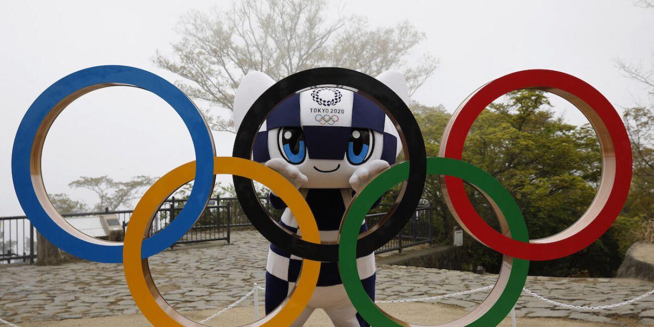 miraitowa mascota de juegos olimpicos tokio 2020
