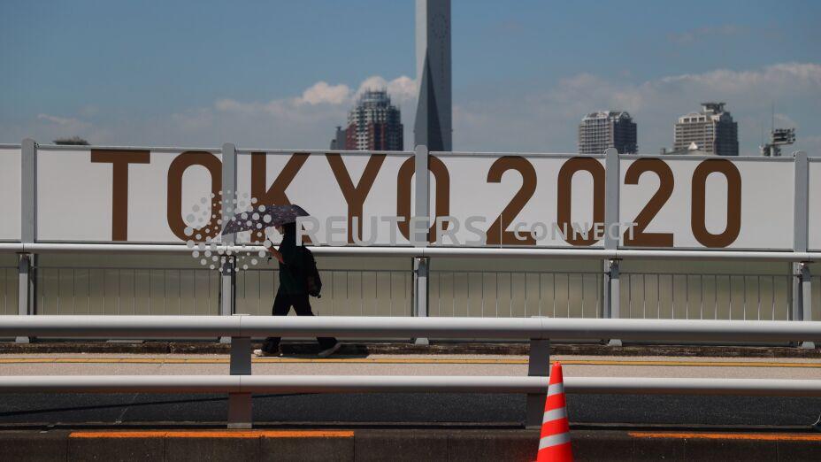 Juegos Olimpicos Tokyo 2020