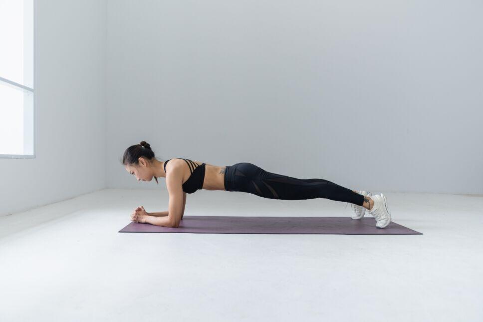 Tips para armar un plan de entrenamiento exitoso