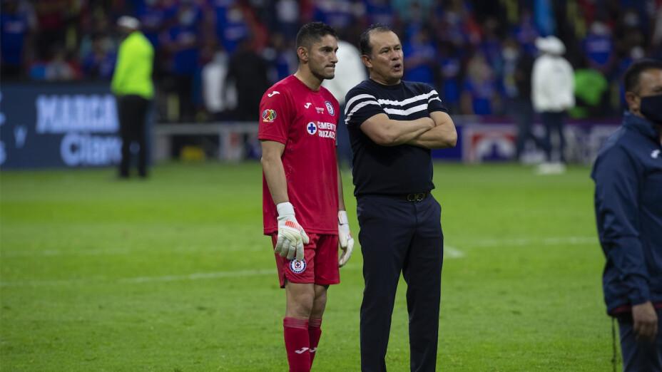 Las dudas de Cruz Azul para el Campeón de Campeones contra León