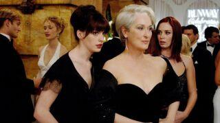 Así luce hoy el elenco de The Devil Wears Prada a 15 años de su estreno