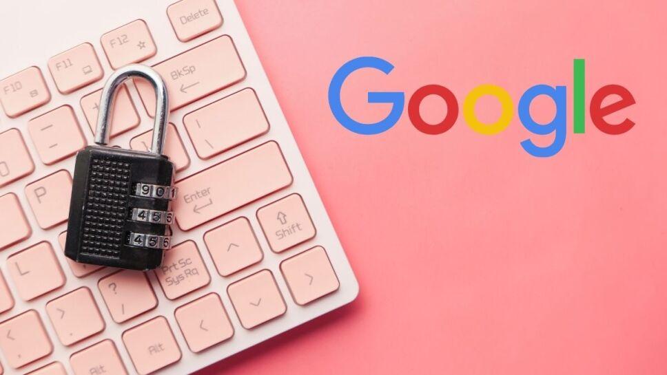 Google, verificación de dos pasos, qué es.jpg