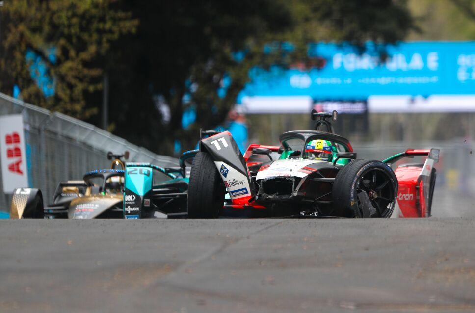 Fórmula E Roma