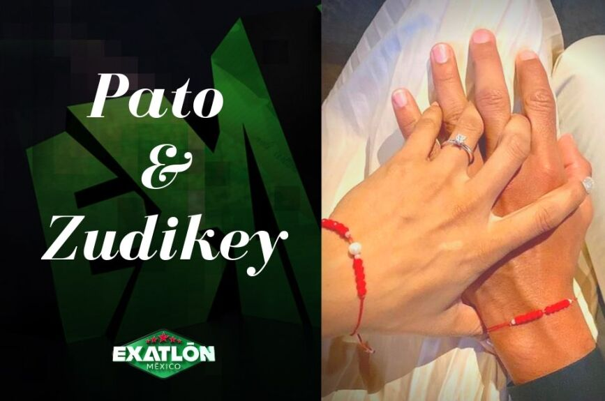 Pato y Zudikey