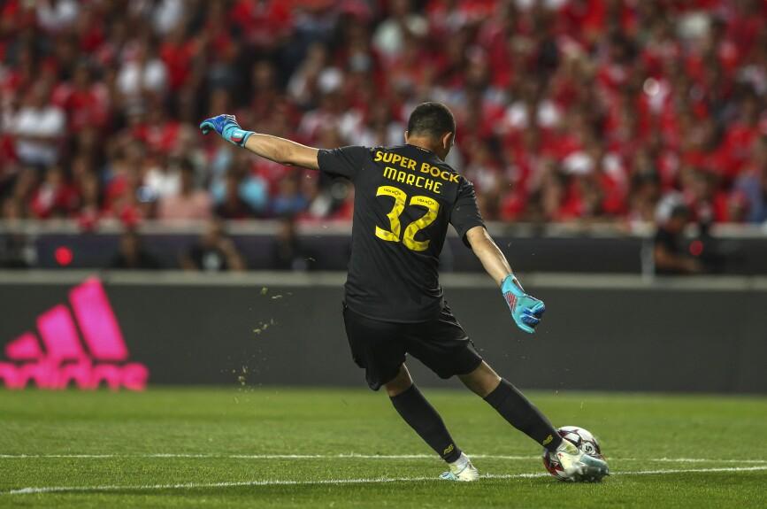 SL Benfica v FC Porto - Liga NOS