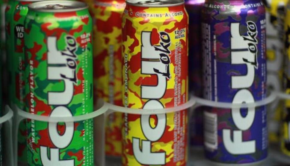 Detecta Cofepris cantidades de Furfural fuera de la Norma en la bebida Four Loko