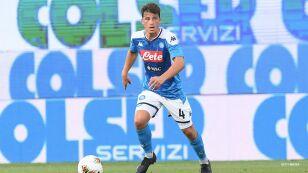 Galería: Parma vs Napoli