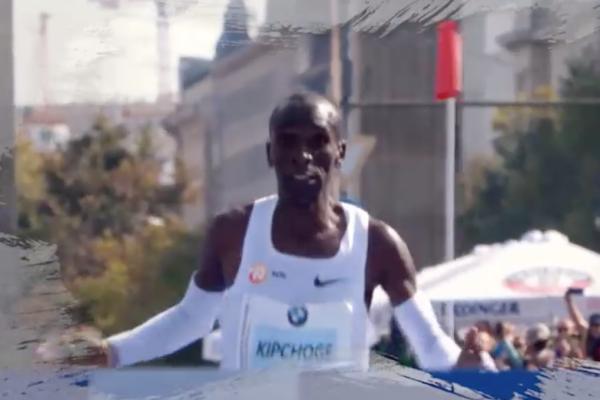 Eliud Kipchoge Tokyo 2020 Juegos Olímpicos