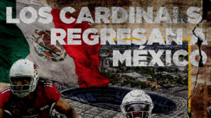 Cardenales de Arizona en México