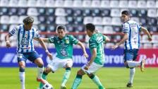 Pachuca León, Torneo Apertura 2021
